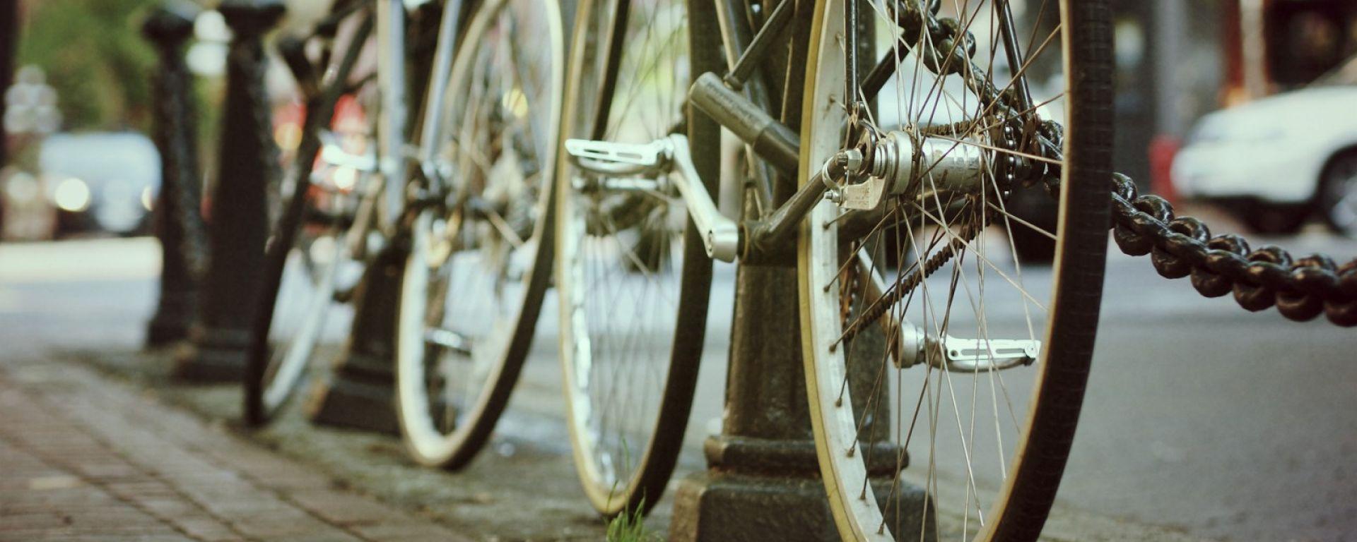 Bonus mobilità per bici e monopattini: arriva il 4 novembre
