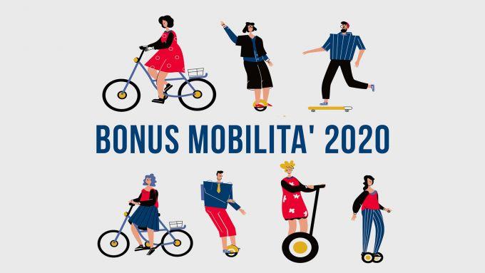 Bonus mobilità per bici e monopattini