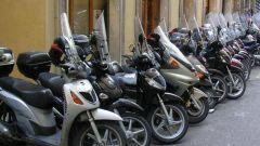Bonus rottamazione, incentivi anche a moto e scooter