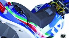 Bordone - Ferrari Moto Italiana Mi1, nuove foto ufficiali - Immagine: 5