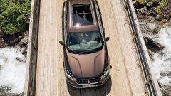 Borgward BX7 - Immagine: 5