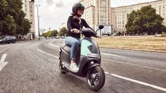 Bosch a Berlino lancia Coup: lo scooter sharing elettrico - Immagine: 2