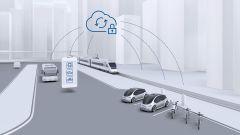 Bosch al CES 2019 presenterà soluzioni hardware e software per la mobilità connessa