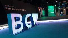 Bosch Connected World 2019, assaggi di mobilità futura - Immagine: 2