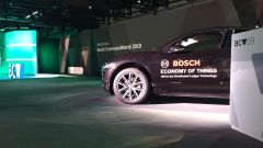 Bosch Connected World 2019, assaggi di mobilità futura - Immagine: 3