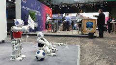 Bosch Connected World 2019, assaggi di mobilità futura - Immagine: 4
