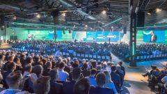 Bosch Connected World 2019, assaggi di mobilità futura - Immagine: 7