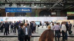 Bosch Connected World 2019, assaggi di mobilità futura - Immagine: 9