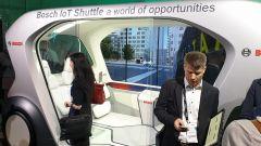 Bosch Connected World 2019, assaggi di mobilità futura - Immagine: 14