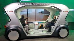 Bosch Connected World 2019, assaggi di mobilità futura - Immagine: 15