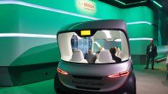 Bosch Connected World 2019, assaggi di mobilità futura - Immagine: 16