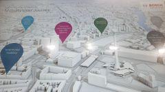 Bosch Connected World 2019, assaggi di mobilità futura - Immagine: 17