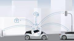 Bosch Connected World 2019, assaggi di mobilità futura - Immagine: 19