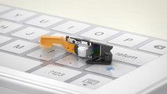 Bosch, da Sensortec lo scanner BML050