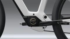 Bosch Design Vision: il motore