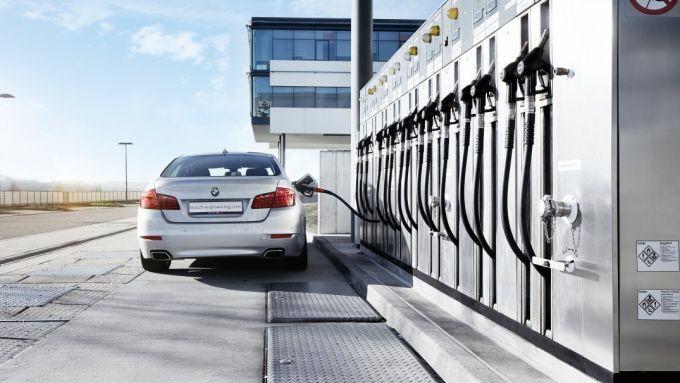Bosch e i carburanti sintetici: l'elettrico non è l'unica strada