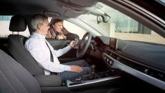 Bosch entra nel ride sharing, acquisita l'app Splitting Fares - Immagine: 5