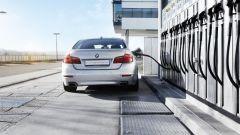 Bosch e l'impegno nei carburanti sintetici rinnovabili