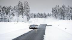 Bosch e Pagani Huayra BC: i test estremi di ABS ed ESP - Immagine: 8