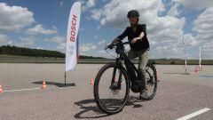 Bosch eBike ABS: la prima bici a pedalata assistita dotata di ABS