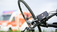 Bosch eBike Systems: il nuovo Help Connect