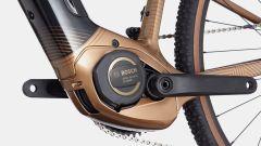 Bosch eBike Systems: l'edizione speciale di Cannondale Topstone - il motore