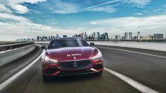 Bosch firma la guida semi autonoma delle nuove Maserati