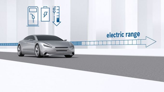 Bosch: i vantaggi del sistema ibrido