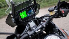Bosch ICC e Lean Connectivity: lo smartphone si integra alla moto - Immagine: 1