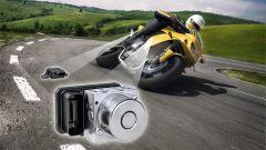 Bosch: il Cornering ABS, che funziona anche in piega, è su tutte le moto top