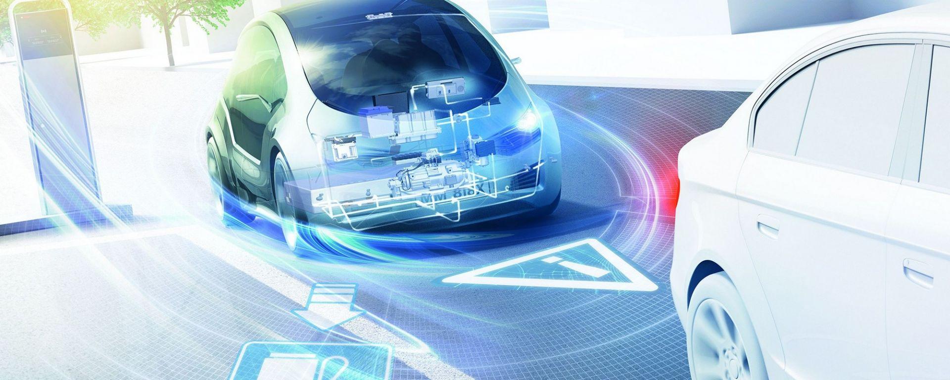 Bosch, il futuro è nell'IoT
