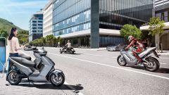 Bosch impegnata nella sicurezza per la mobilità del futuro su due ruote