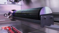 Bosch: la nuova fabbrica usa wafer di silicio da 12 pollici di diametro