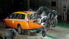 Bosch insegna alle moto a vedere e sentire. La tecnologia sulle due ruote - Immagine: 4