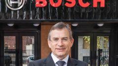 Bosch, l'ad Gerhard Dambach
