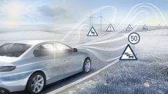 Bosch, il futuro dell'auto è nella connettività - Immagine: 7