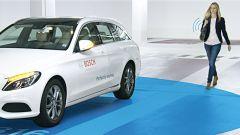 Bosch, il futuro dell'auto è nella connettività - Immagine: 13