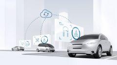Bosch, il futuro dell'auto è nella connettività - Immagine: 15