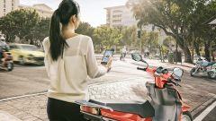 Bosch lavora a moto e scooter più connessi, anche in funzione antifurto