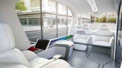 Bosch: lo shuttle a guida autonoma in scena al CES 2019 - Immagine: 2