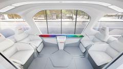 Bosch: lo shuttle a guida autonoma in scena al CES 2019 - Immagine: 3