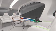 Bosch: lo shuttle a guida autonoma in scena al CES 2019 - Immagine: 7