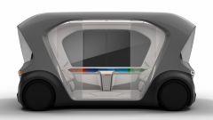 Bosch: lo shuttle a guida autonoma in scena al CES 2019 - Immagine: 9