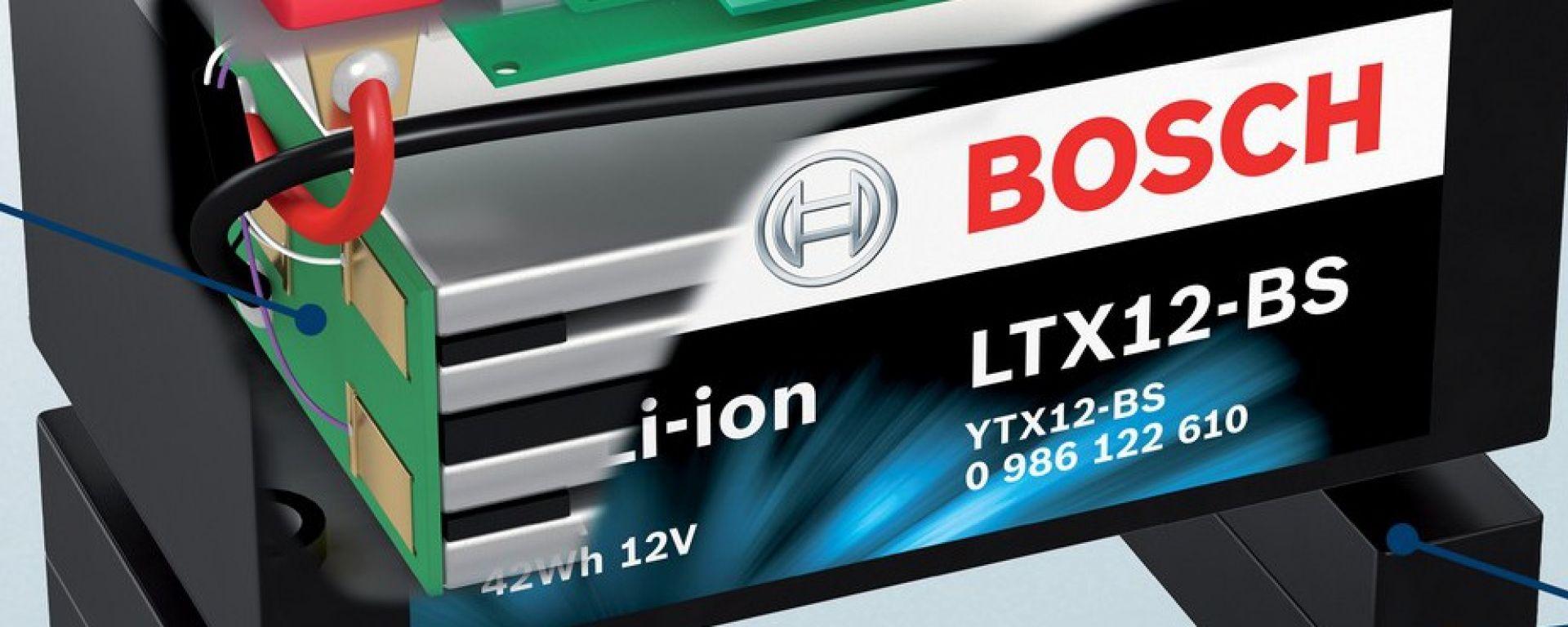 Bosch M Li-ion