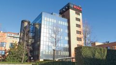 Bosch Milano, la sede