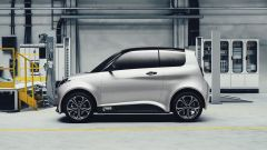 Bosch Mobility Experience: auto elettriche, piccole, per la mobilità urbana