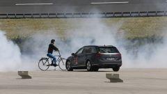 Bosch Mobility Experience: il radar vede anche nella nebbia