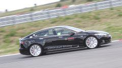 Bosch Mobility Experience: la Tesla a guida autonoma