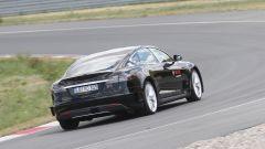 Bosch: l'auto del futuro è connessa, autonoma e... diesel - Immagine: 11