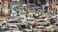 Bosch Mobility Experience: le città del 2050 saranno 3 volte più congestionate